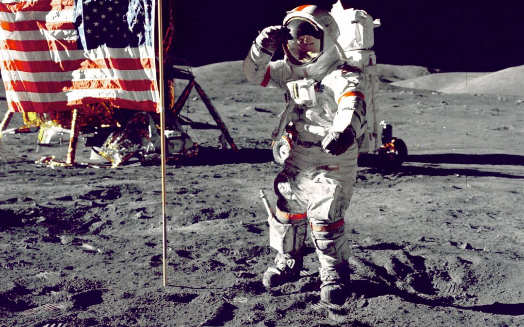 Failure Is Never an Option: Lessons from the Apollo 11 Event at MIT