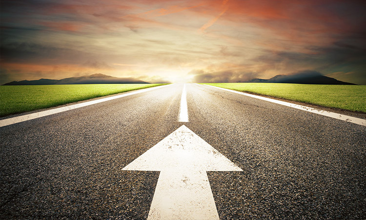Reconnect with Your Potential: How to Move Forward